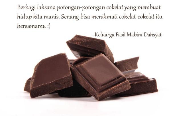Untuk Fasil Mabim