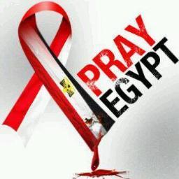 Pray4Egypt